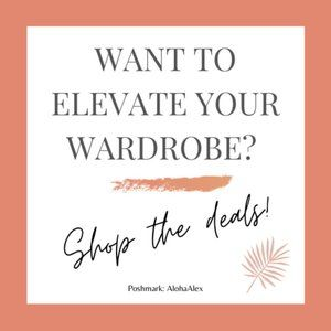 Dresses & Skirts - Want to elevate your wardrobe? Shop the deals!